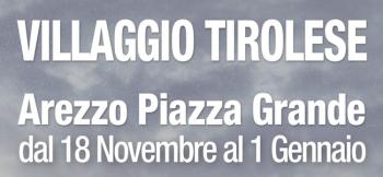 Villaggio Tirolese Arezzo 2017