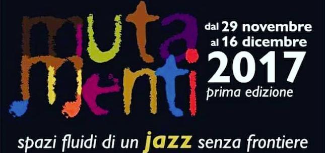 festival jazz mutamenti