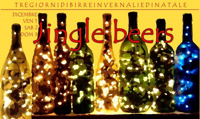 jingle beers 2017 livorno