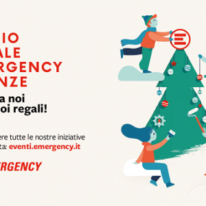 negozi di natale emergency firenze