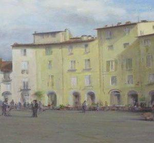 26541__Copia+di+MARIO+MINARINI+-+Lucca+la+piazza+dell%27anfiteatro