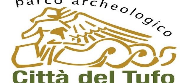 26927__logo+del+parco+archeologico+citt+del+tufo+di+sorano