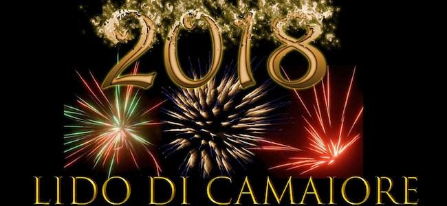 Capodanno Lido di Camaiore