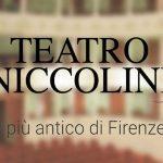 Teatro Niccolini_Firenze
