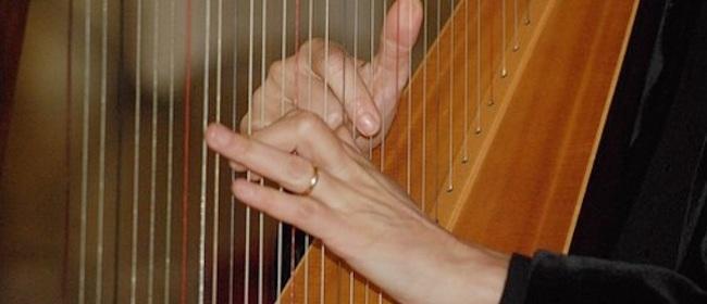 Risultati immagini per concerto di arpa celtica