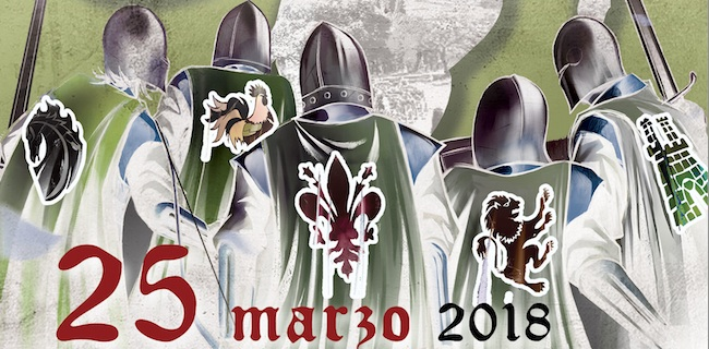 Carnevale Medievale Sancascianese