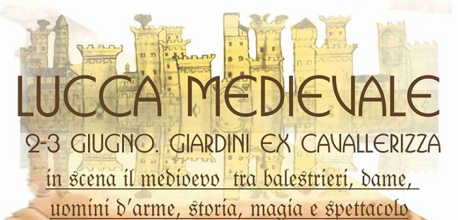 Lucca medievale