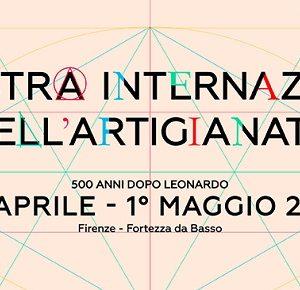 mostra internazionale artigianato firenze 2019