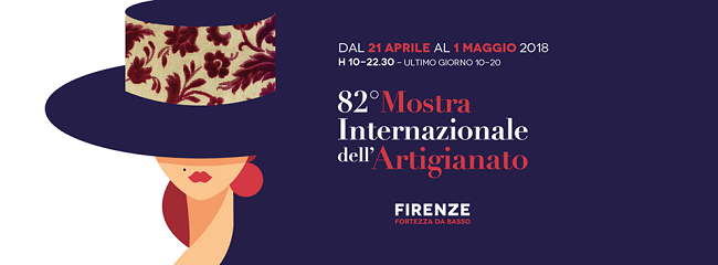 mostra internazionale dell'artigianato firenze 2018