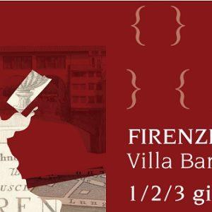 La città dei lettori Firenze