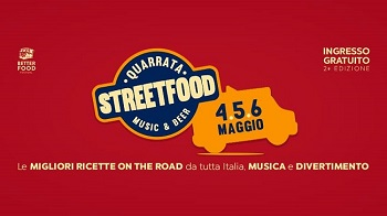 quarrata street food festival