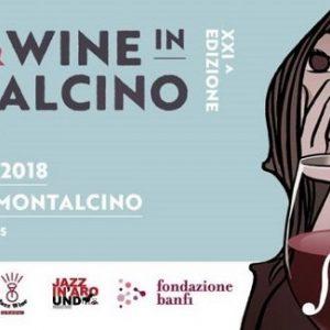 jazz e wine montalcino