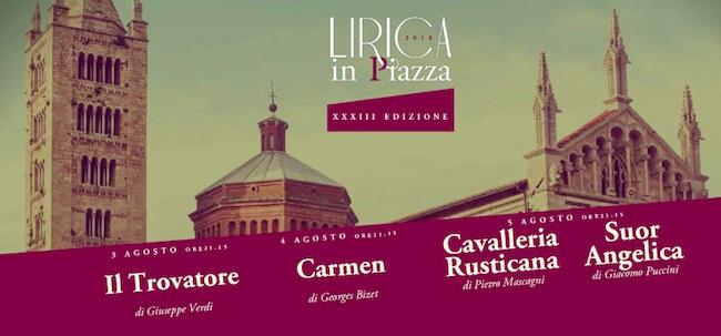 Lirica in piazza_locandina