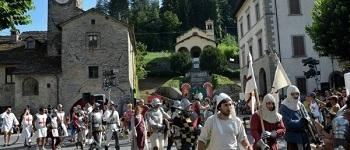 feste medievali palazzuolo sul senio