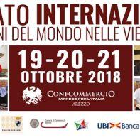 Mercato internazionale Arezzo