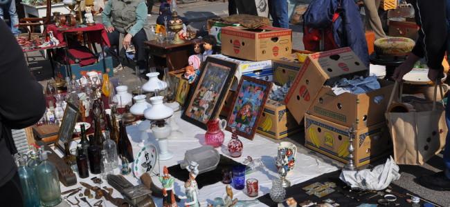 mercatino dell'antiquariato dicomano
