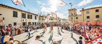 festa medievale brozzi