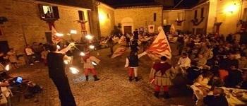 festa medievale signa