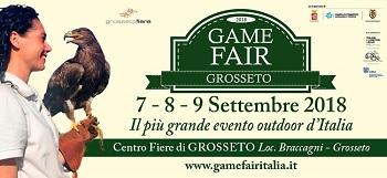 game fair grosseto