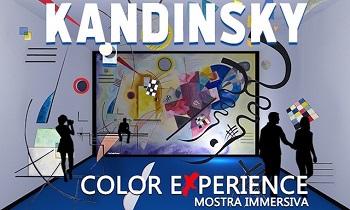 kandinsky color experience montecatini terme