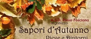 sapori autunno pieve fosciana
