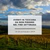 eventi in toscana da non perdere nel fine settimana 16-18 novembre 2018_ph antonio cinotti