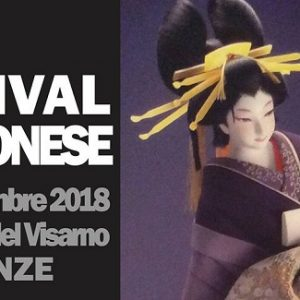 festival giapponese firenze