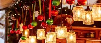 mercatino natalizio porciano