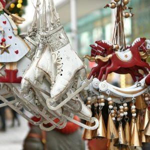 mercatino di natale montelupo fiorentino