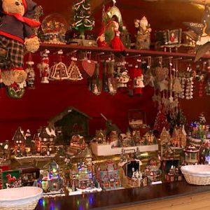 mercatino natalizio fucecchio