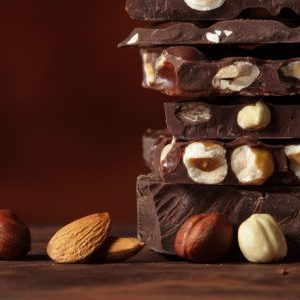 babbo natale e la magia del cioccolato cecina