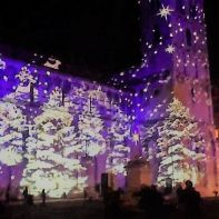 natale a lucca