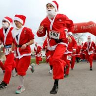 run for christmas livorno
