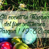 Eventi in Toscana Pasqua