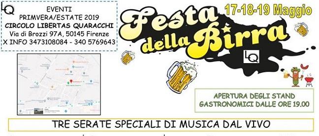 Festa birra Brozzi