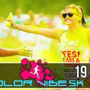Lucca Color Vibe