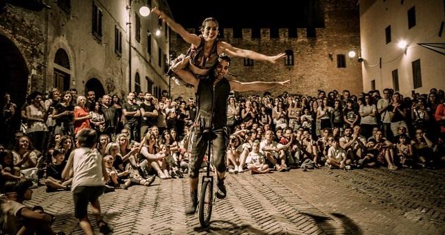 MERCANTIA 2018 - foto di Antonio Calossi