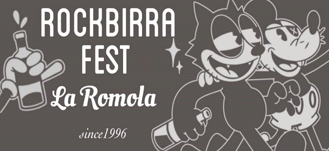 Rock Birra Fest La Romola