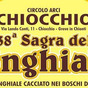 Sagra cinghiale Chiocchio