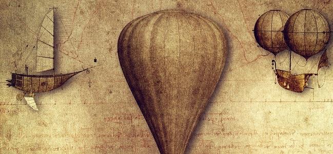 Leonardo da Vinci. Visions – Museo Civico, Sansepolcro (Arezzo)
