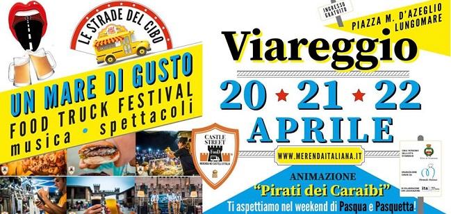 viareggio street food