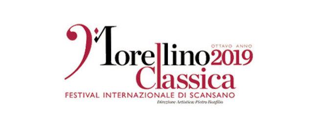 Morellino Classica Festival – Associazione Culturale La Società della Musica, Scansano (Grosseto)