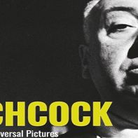 Alfred Hitchcock mostra pisa
