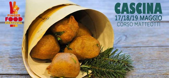 Finger FOod Festival Cascina