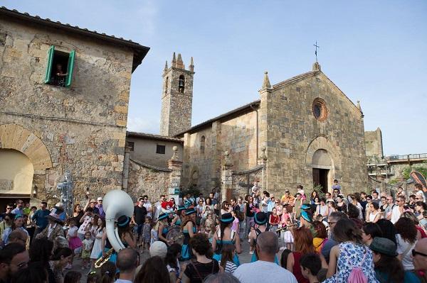 Il Castello dei Balocchi - Monteriggioni (Siena)_5
