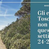 gli eventi in Toscana da non perdere nel fine sttimana 24-26 maggio