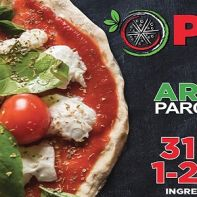 international pizza festival arezzo