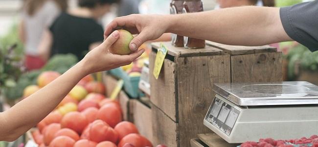 Mercato settimanale di Stia – Stia (Arezzo)