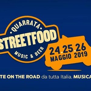 quarrata street food