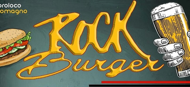 rock burger rigomagno